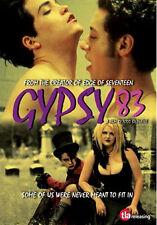 GYPSY 83 - DVD - REGION 2 UK