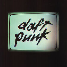 Daft Punk - Human After All (2LP Vinyl, Gatefold) NEU+OVP!