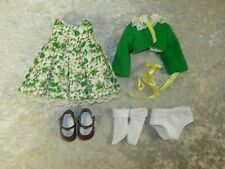 "TONNER HALF PINT GRINS AND GIGGLES OUTFIT FOR 10"" PATSY AND ANN ESTELLE NEW"