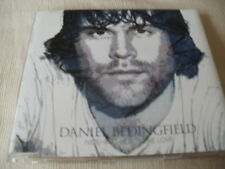 DANIEL BEDINGFIELD - NOTHING HURTS LIKE LOVE - UK CD SINGLE