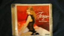 FERGIE - AS THE DUTCHESS. CD