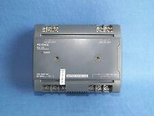 Keyence KV-U3  DC Power Supply 24V 1.4A