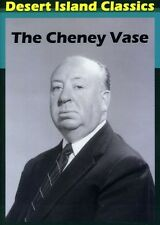 Alfred Hitchcock Presents: The Cheney Vase (2012, DVD NIEUW) BW/DVD-R