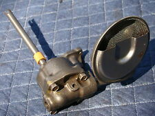 Mercruiser Marine Engine Oil Pump w/pick-up MCM/MIE up to 1995 FACTORY GM 35352