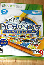 uDraw Pictionary: Ultimate Edition for Xbox 360