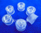 10pcs Led Lens Holder 15 Degree For 1w 3w 5w LED High Power Bead Bulb Waterproof