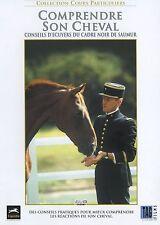 DVD Comprendre son cheval : Conseils d'écuyers du Cadre Noir de Saumur