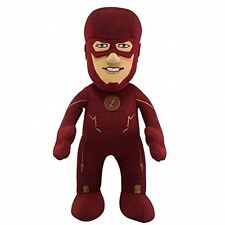 "Bleacher Creatures TV CW FLASH 10"" Barry Allen  Plush Figure Toy doll DC Comics"
