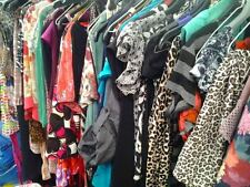 50 pieces Wholesale Job Lot LADIES clothing ... ideal for resale