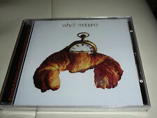 CD.MAQUINA.WHY?.THE BEST SPANISH.70'S.+4 BONUS.LIKE EARLY FLOYD OR CREAM.CELLO
