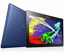 LENOVO Tab2 A10-30 10.1 pollici LED 1.3GHz 16GB 1GB Wi-Fi Android 5.1 Tablet-Blu