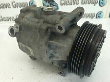 Fiat Panda 500 Air cond pump  AC compressor 04-11  517473180 1.2