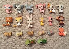 Littlest Pet Shop ~ 2004 ~ Lot of 20 Collectible Animals