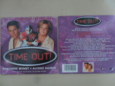 Marianne Mendt, Alfons Haider/Time out 2001 3 Track/MCD