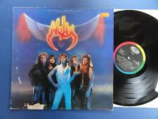 HELIX  LONG WAY TO HEAVEN Capital 85 A1B1 LP EX VINYL