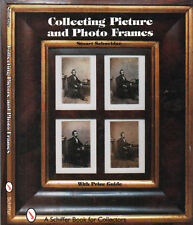 Collecting Picture and Photo Frames  with 403 color photos