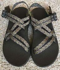 Chaco Men's Zx1 Classic Sport Sandal, Saguaro Brindle, 11 M US