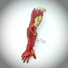 Hot Toys MMS310 Iron Man 3 PEPPER POTTS Figue 1/6th Scale MARK IX RIGHT ARM