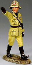 KING & COUNTRY ITALIAN FORCES IF003 MARCHING OFFICER MIB