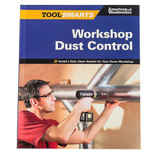 Workshop Dust Control, Book