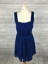 Women's CiCi for TOPSHOP Floaty Dress - UK8 - Great Condition