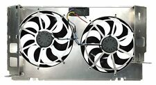 FLEX-A-LITE 262 - Direct-fit dual electric fans for 94-02 Dodge Ram diesel