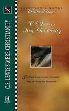 C.S. Lewis's Mere Christianity by C. S. Lewis and Terry L. Miethe (1999,...
