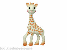 Original Sophie The Giraffe Teether Toy Vulli Soothing Natural Teething Comfort