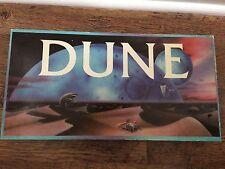 Dune Board Game 1984