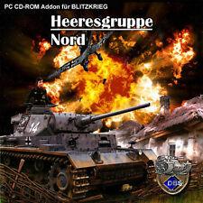 Blitzkrieg Addon Heeresgruppe Nord