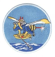 USAF Air Force Patch:  34th Weapons Squadron - modern