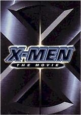 X-Men The Movie - 72 Card Basic/Base Set