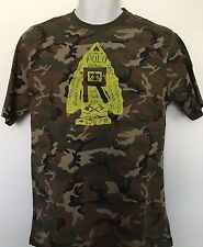 Ralph Lauren Boys Cambry Camo T-Shirt with Arrowhead Print~Size XL (18-20)~NWT