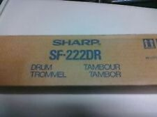 SF222DR - Genuine Sharp Laser Printer Drum Unit for SF-2022/2027/2022N/2027N