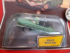 DISNEY PIXAR CARS RUSTY RUST - EZE STORY TELLERS SAVE 5% WORLDWIDE FAST SHIP