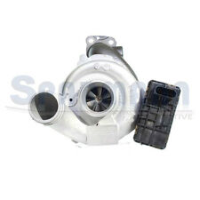 TURBO 68037207AA MERCEDES  M (W164) ML 320 CDI 4-MATIC (164.122) 07.2005-07.2009