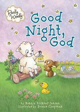 Really Woolly Good Night, God by DaySpring (2016, Board Book)