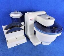 Bosch Compact Tilt-Head Stand Mixer & Blender Kitchen Machine MUM 4420