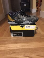 NIKE KOBE 7 VII PRELUDE SIZE 10.5 100% Authentic