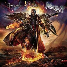 JUDAS PRIEST - REDEEMER OF SOULS 2 VINYL LP NEW+