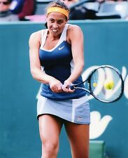 MADISON KEYS USA TENNIS PLAYER 8X10 SPORTS PHOTO (Y)