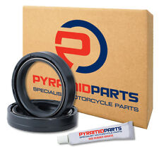 Pyramid Parts fork oil seals for Honda STEED VLX400 VLX600 VT400