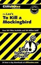 Lee's to Kill a Mockingbird by Tammy Castleman (2000, Paperback)