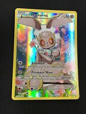 1X Magearna XY186 FULL ART HOLO FOIL Rare  -XY Black Star Promo- NM- Pokemon