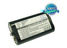 2,4 v Batería Para Teklogix a2802005204, a2802-0005-02, Rf Series, Workabout Mx se