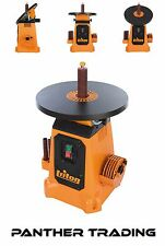 Triton 350W Dual Action Oscillating Tilting Table Spindle Sander - 622768