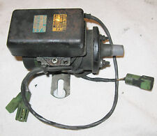 1980 Toyota Pickup Hilux Ignition Coil and Igniter 20R 4 Cylinder