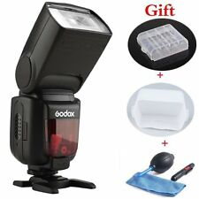 Godox TT600s 2.4G HSS Wireless Flash Speedlite for Sony A7R A7S A99 A6000 A6300