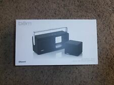 BEM WIRELESS SPEAKERS DUO bluetooth BRAND NEW