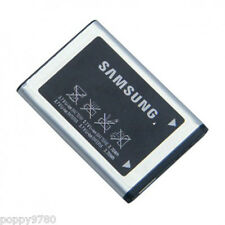 3.7V Samsung Li-ion Cell Phone Battery Model AB553446BA 1000mAh KX OEM Original
